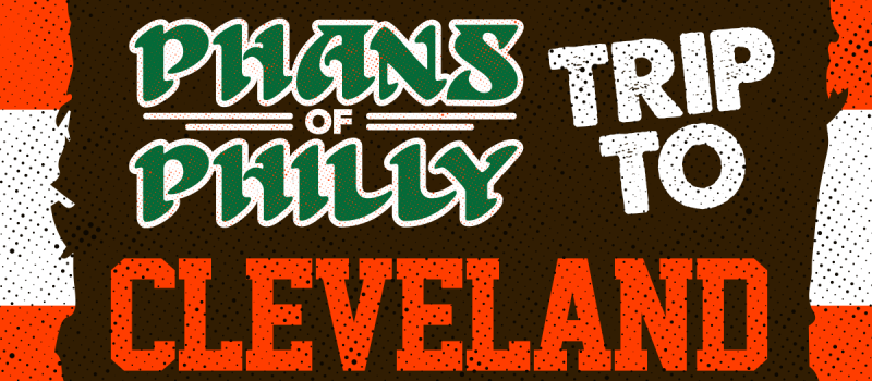 Phans of Philly @ Cleveland