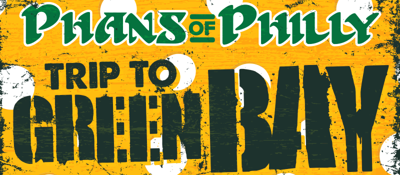 Phans of Philly @ Green Bay